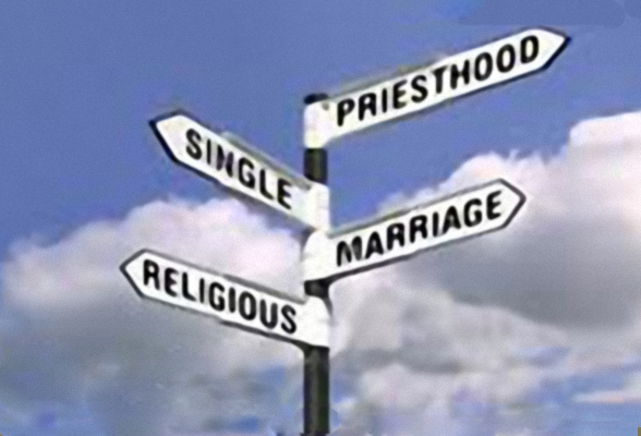 signposts - Oxford University Catholic Chaplaincy