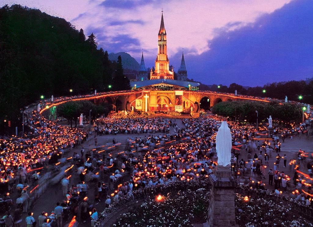 Oxford And Cambridge University Chaplaincies Lourdes