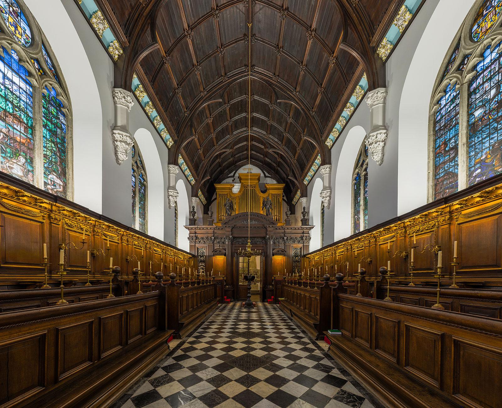 University College Oxford Oxford University Catholic