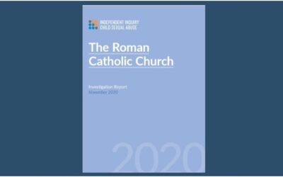 Bishops' Response to the IICSA report – Chaplaincy's next steps